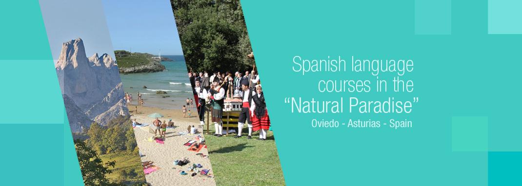 Asturias Spain Language College